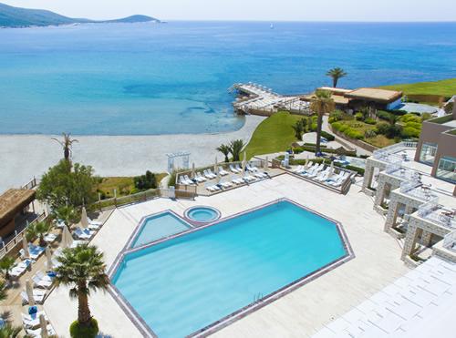 Hotels in alacati  : Alkoclar Alacati Hotel