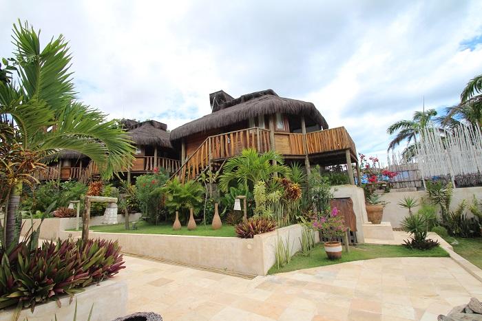 Hotels in jericoacoara  : Hurricane Hotel