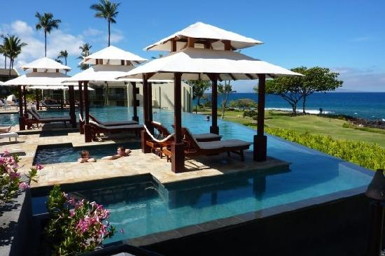 Hotels in maui  : WAILEA BEACH MARRIOTT RESORT & SPA