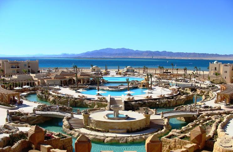 Hotels in soma bay  : Kempinski Hotel Soma Bay