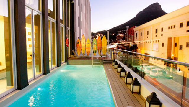 HOTEL in CAPE TOWN