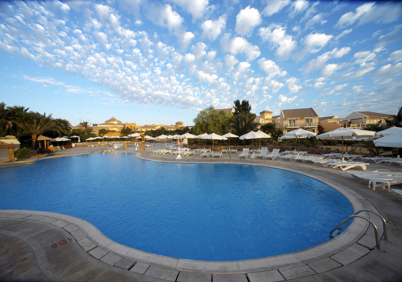 Hotels in el gouna: Movenpick El Gouna Resort