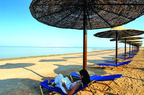 Hotels in sharm el sheikh  : Jaz Mirabel Beach