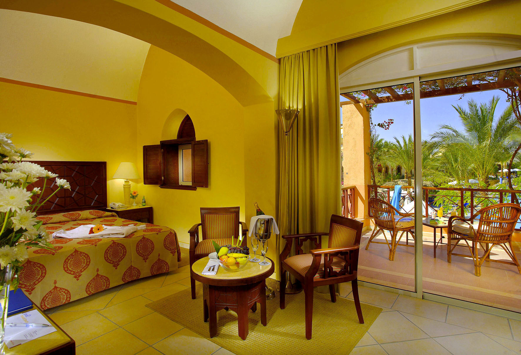 Hotels in makadi bay: Iberotel Makadi Beach
