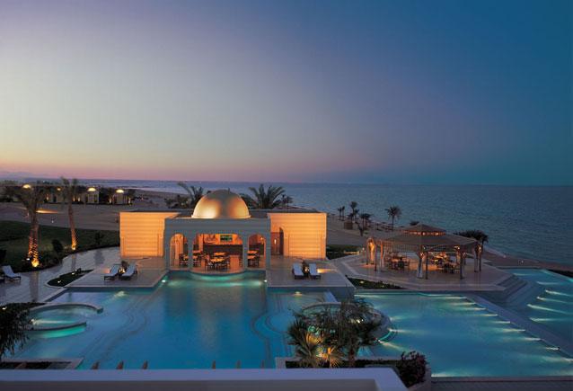 Hotels in hurghada  : Oberoi Sahl Hasheesh