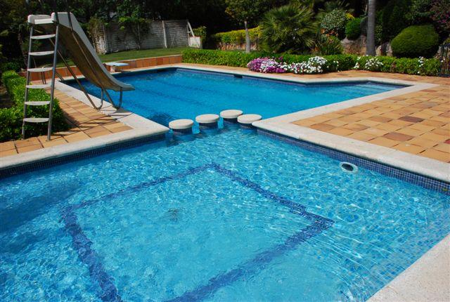 Hotels in golf de roses  : Villa Tramuntana