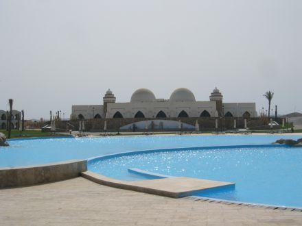 Hotels in marsa alam  : Vime Gorgonia Beach