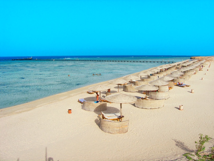 Marsa Alam Egypt  City pictures : Luxury Beach Holidays In Marsa Alam, Egypt